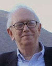 David Grubb, board member, San Diego Leagure of Conservation Voters